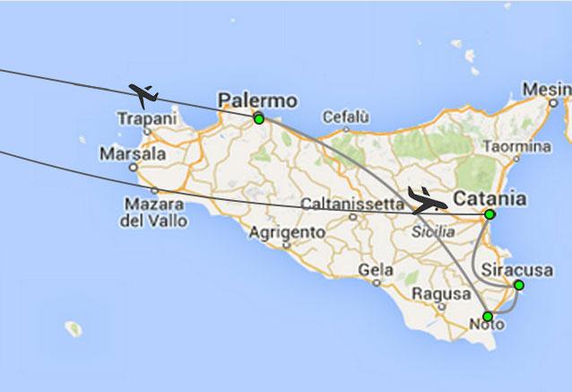 Viaje circuito mini sicilia oriental minisicilia 2