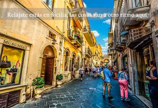 Foto del viaje ofertas circuito mini sicilia occidental sicilia oferta a otro ritmo