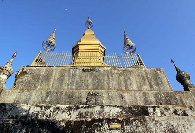 Foto del viaje ofertas vietnam esencial Luang Prabang 10