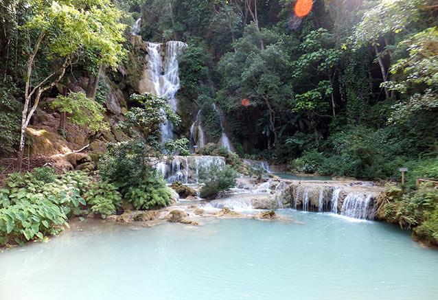 Viaje vietnam esencial Luang Prabang 7