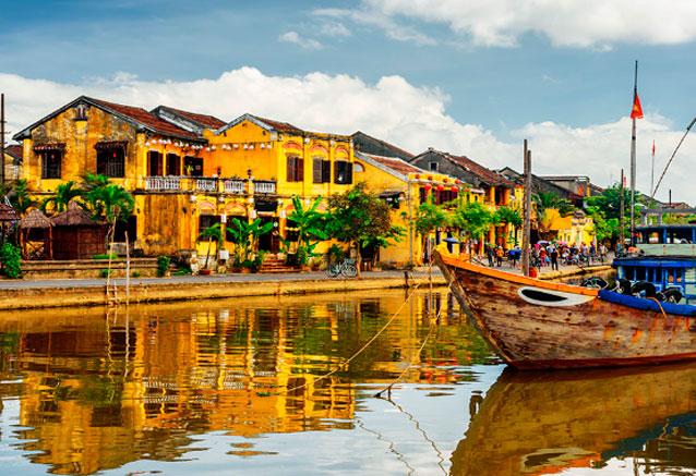 Viaje vietnam esencial hoianvietnam