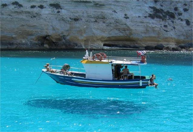 Viaje circuito sicilia palermo Islas en Sicilia