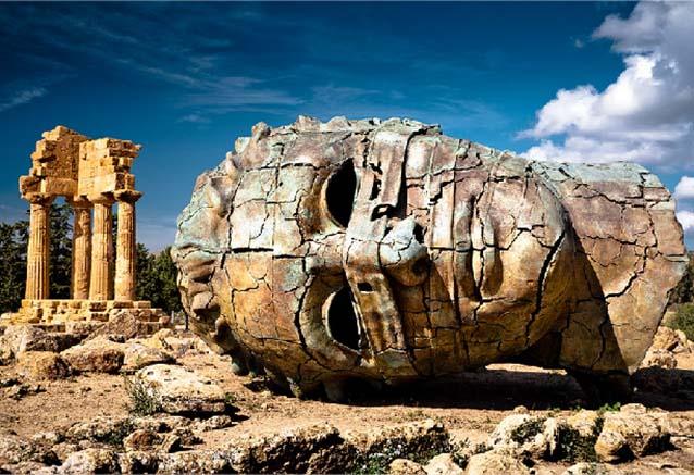 Viaje reino dos sicilias 8 dias agrigento