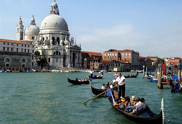 Viaje soles italia 12 dias Venecia