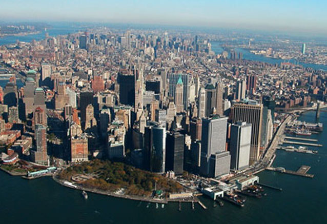 Viaje fantasia americana NY1