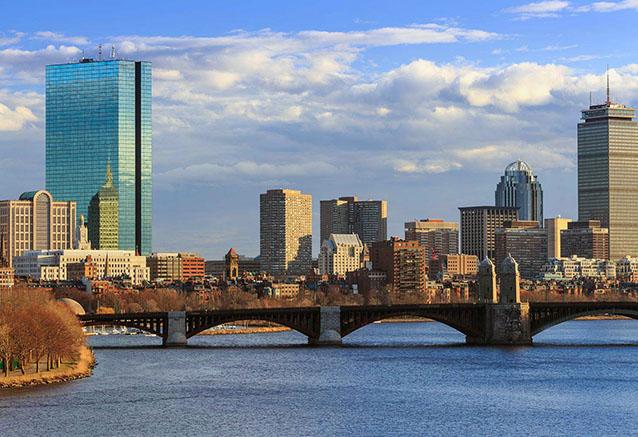 Viaje fantasia americana boston