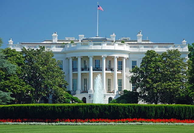 Viaje fantasia americana washington whitehouse