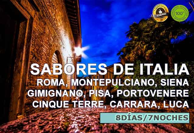Foto del viaje ofertas romantica toscana cinque terre sabores de italia circuito oferta viaje