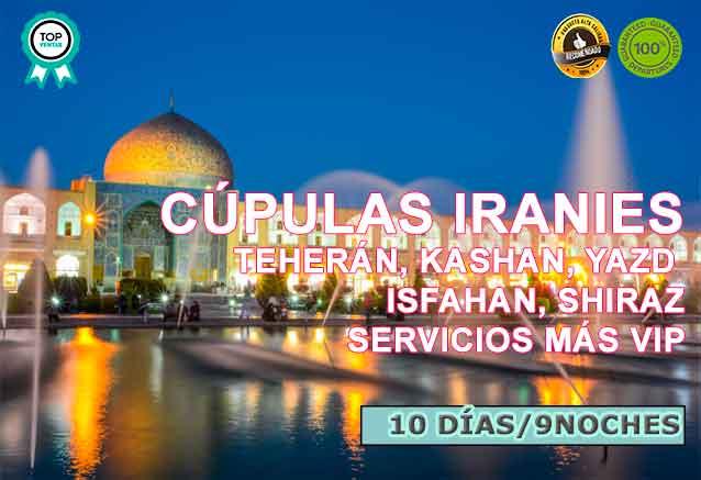 Foto del viaje ofertas cupulas iranis CUPULAS DEL IRAN BIDTRAVEL