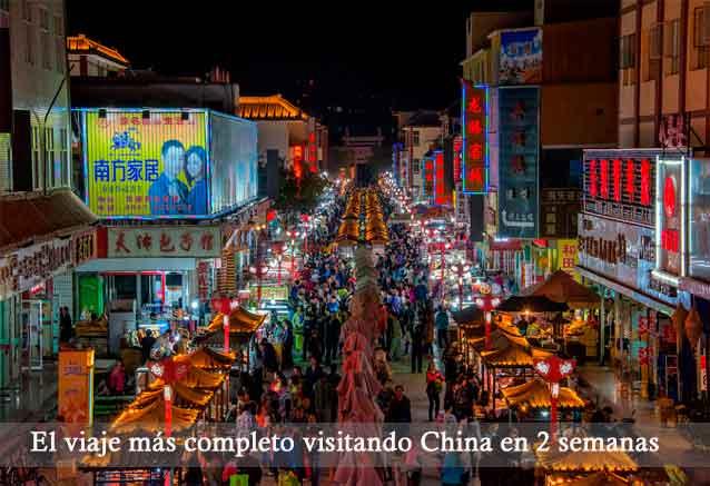 Foto del viaje ofertas ruta seda china china dos semanas