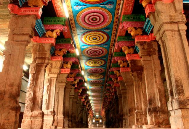 Viaje india todo sur 15 dias templo sur de la india