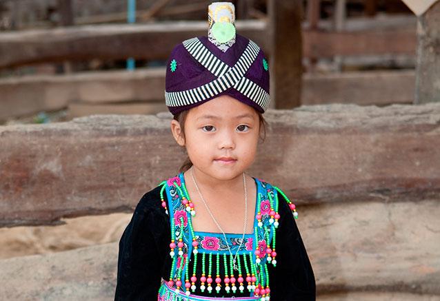 Foto del viaje ofertas vietnam sapa algo mas Laos 3