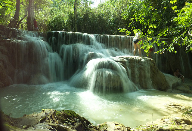 Viaje vietnam sapa algo mas Luang Prabang 6