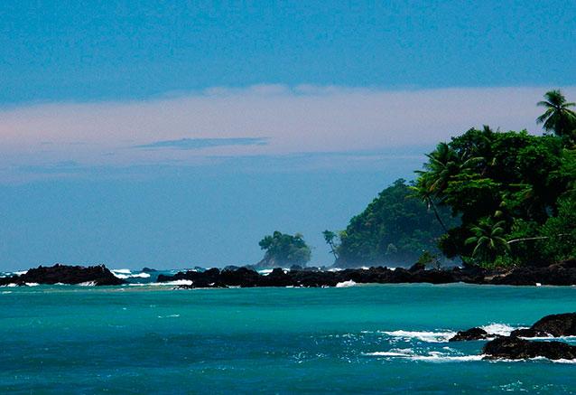 Foto del viaje ofertas costa rica costa costa Parque Nacional Corcovado C R