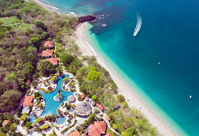 Viaje costa rica novios Complejo Costa Rica
