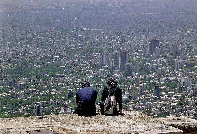 Viaje iran fabuloso 20 dias tehran