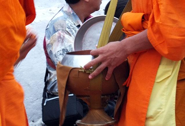 Viaje vietnam camboya esencial Luang Prabang 2