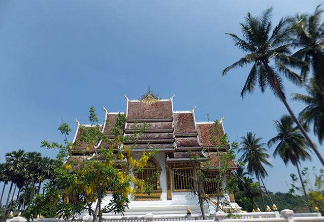 Viaje vietnam camboya esencial Luang Prabang 5