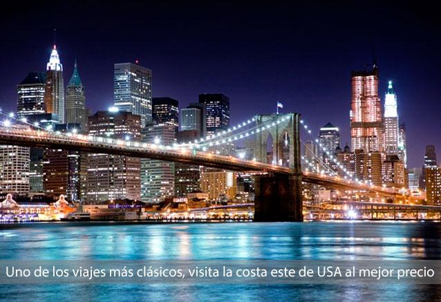 Foto del viaje ofertas joyas del este nueva york 10 dias joyas del este estadosunidos