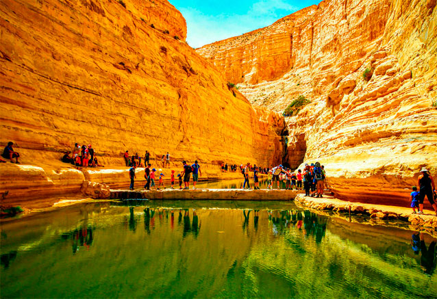 Foto del viaje ofertas tour raquel ISRAEL LAGO