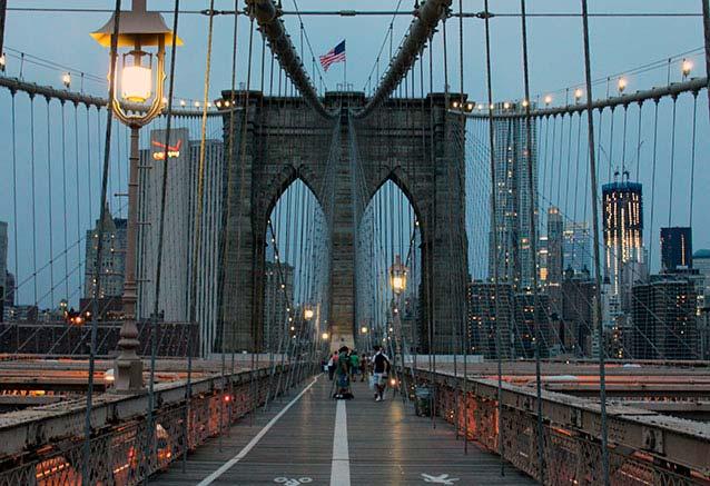 Viaje nueva york compras mas ny brooklyn