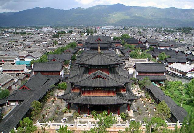 Viaje china tibet Pekin 20