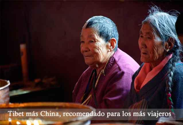 Viaje china tibet viaje a china y tibet oferta