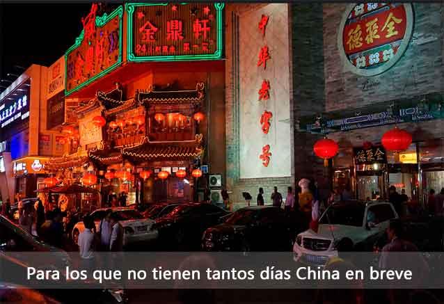 Foto del viaje ofertas china magica 10 dias china en breve