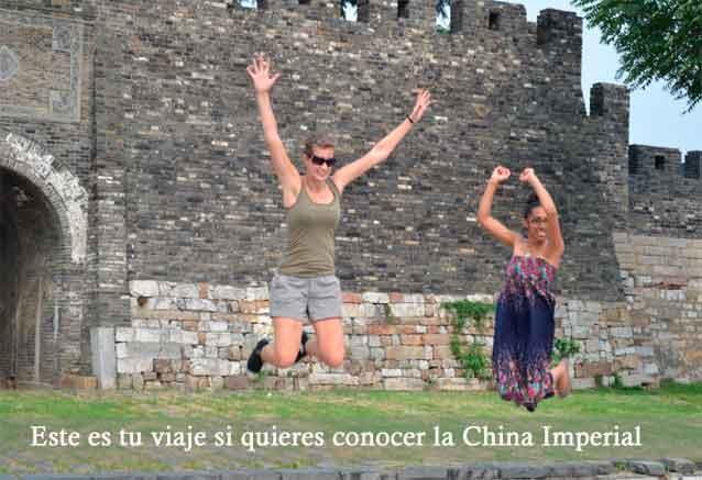Foto del viaje ofertas china milenaria china imperial
