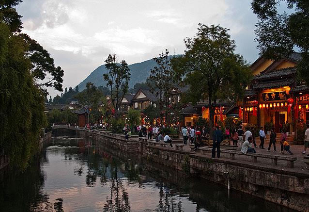 Viaje china oriental 15 dias lijiang