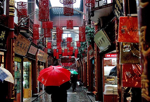Viaje china oriental 15 dias shangai
