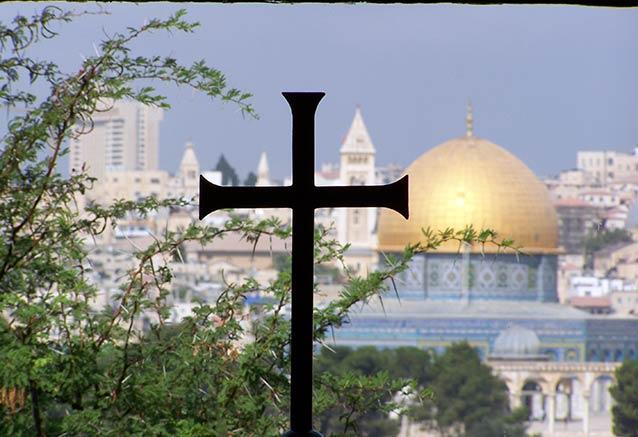 Viaje jordania jerusalen wadi rum Jerusalen