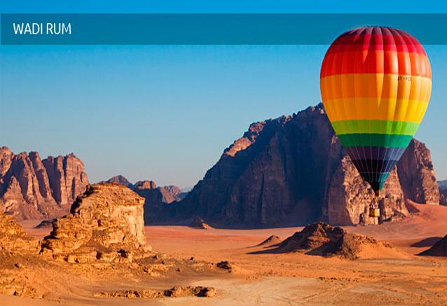 Viaje jordania jerusalen wadi rum wadi rum