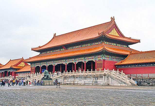 Foto del viaje ofertas maravillosa china beijing ciudad prohibida