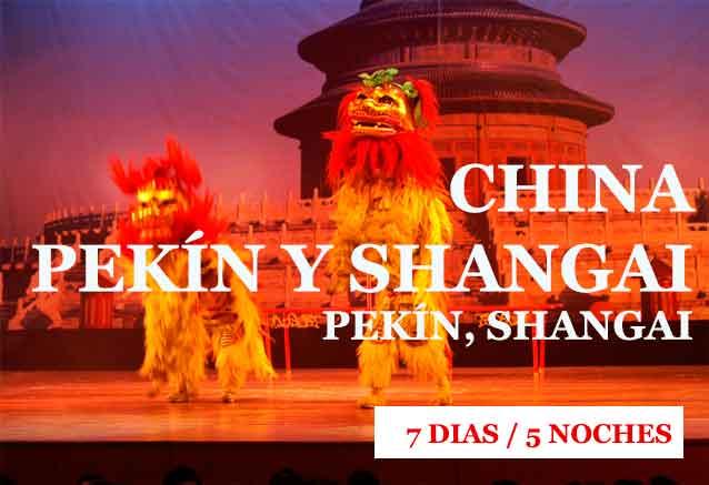 Foto del viaje ofertas pekin vs shanghai Pekin y Shangai