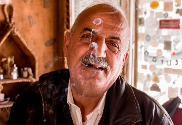 Foto del viaje ofertas maravillas petra wadi rum fumador jordano