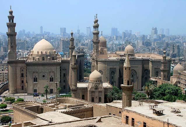 Viaje israel egipto dubai cairo