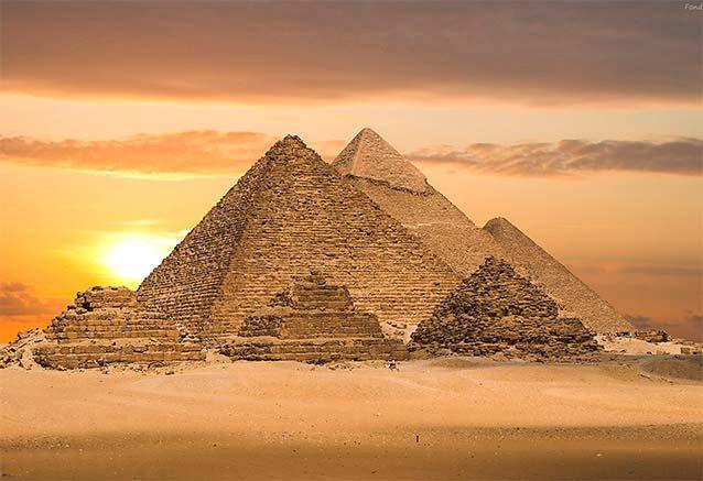 Foto del viaje ofertas israel egipto dubai piramides pri