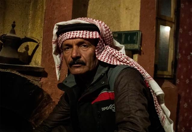 Foto del viaje ofertas reino hachemita 11 dias bereber jordania