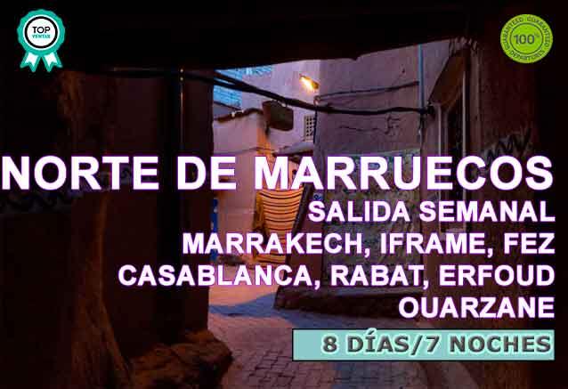 Foto del viaje ofertas viaje al norte marruecos NORTE MARRO