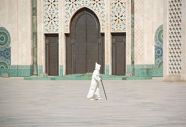 Viaje viaje al norte marruecos casablanca