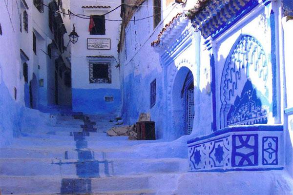 Viaje viaje al norte marruecos t2