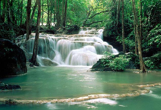 Viaje lo mejor tailandia kanchanaburi1