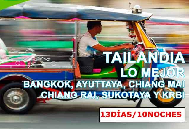 Foto del viaje ofertas lo mejor tailandia seguimos avanzando