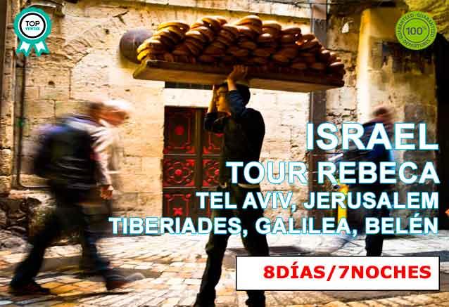 Foto del viaje ofertas tour rebeca REBECAR