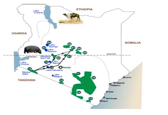 Viaje safari keniata conocedores gs07