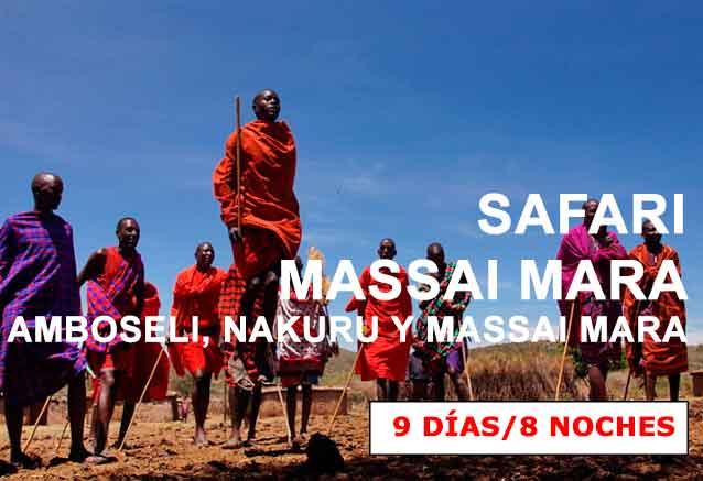 Foto del viaje ofertas safari massai mara 9 dias MASSAI MARA