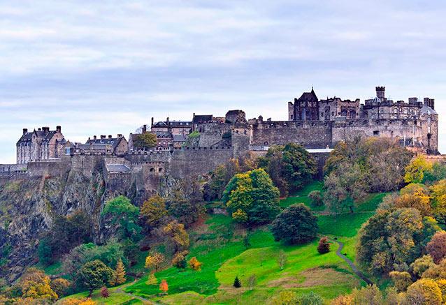 Viaje lo mejor escocia 6 dias edimb
