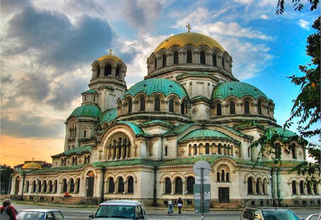 Viaje bulgaria tour unesco bulgaria1