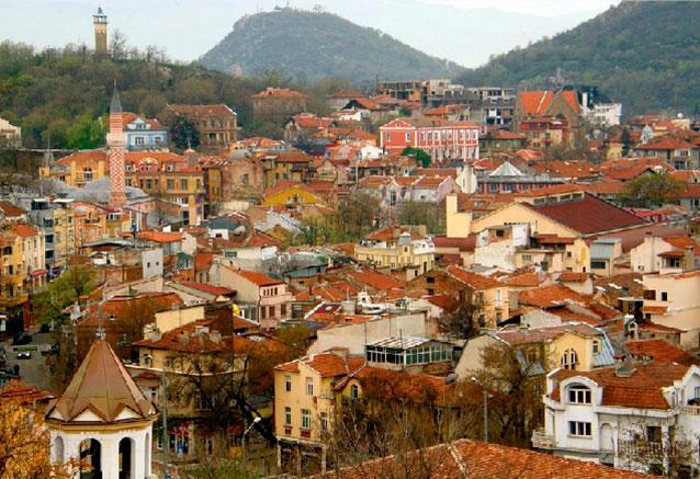 Viaje bulgaria del mar negro bulgaria2